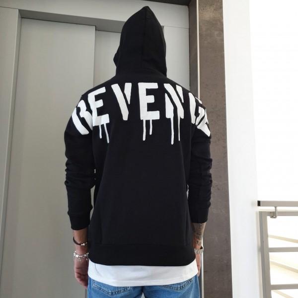FELPA REVENGE BLACK