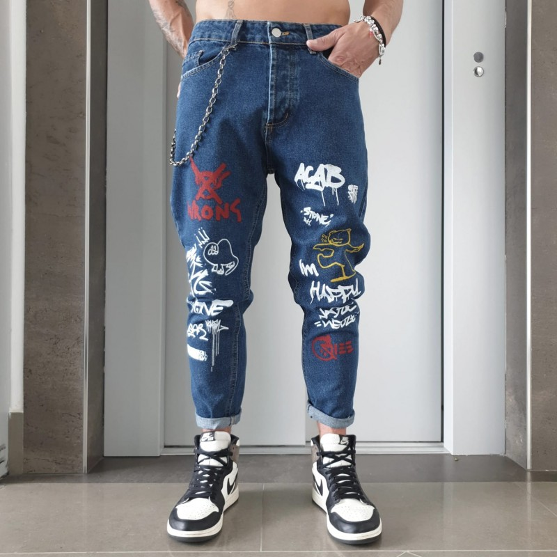 JEANS WRONG