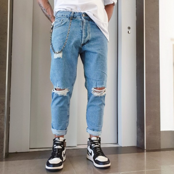 JEANS MESSINA