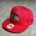 SNAPBACK CHICAGO BLACKHAWKS NEW ERA