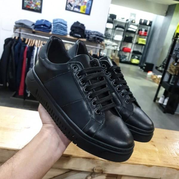 sneakers 031 black